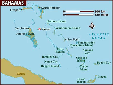 British Virgin Islands Climate