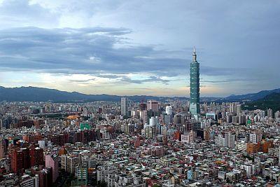 Climat Taiwan Temp 233 Rature Pr 233 Cipitations Quand Partir