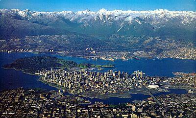 Week 6 group 2 - Travel or Regions Vancouver